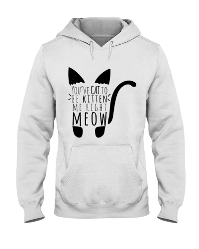 Cats - Cat Lover - Meow