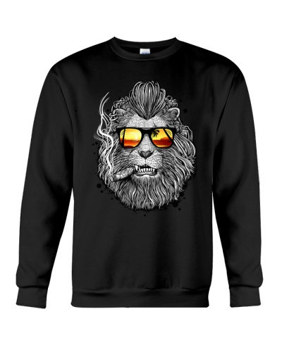 Lion T Shirt - Limited Time Offer