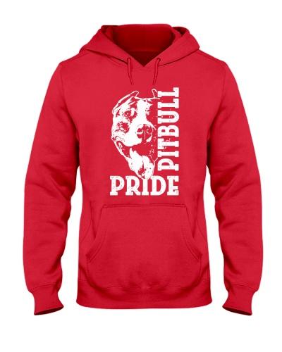 Pit Bull Pride