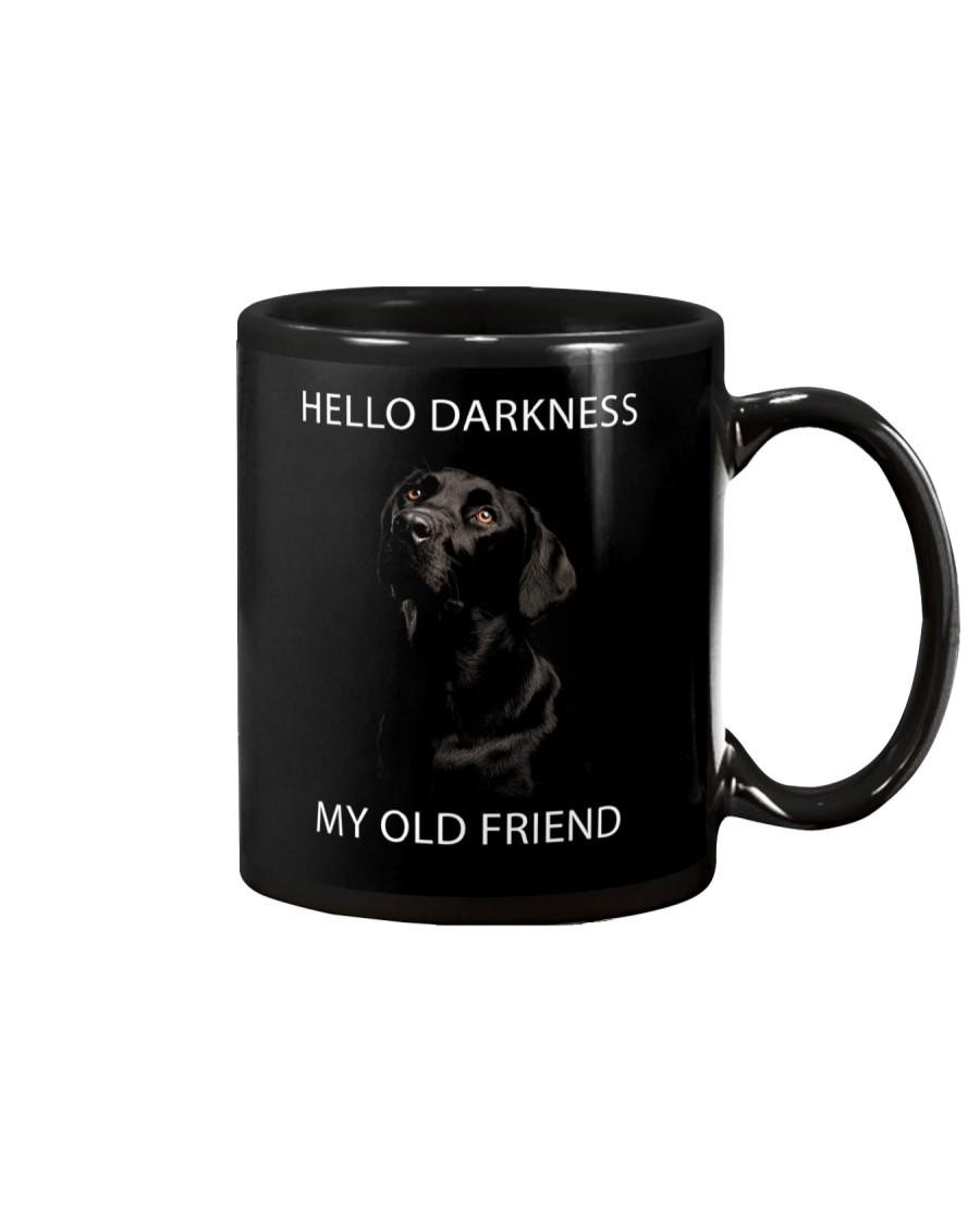 Hello Darkness  Mug