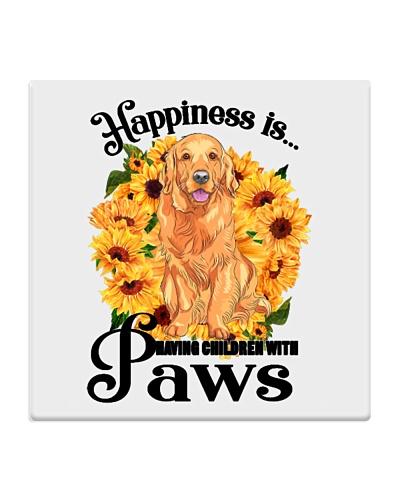 Happiness - Golden