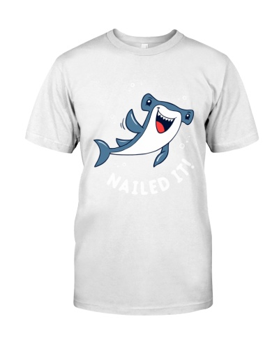 Shark T Shirt - Shark Love T Shirt