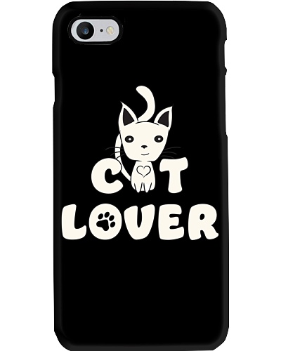 Cat - Cats Lover