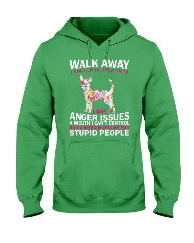 Walk Away - Chihuahua