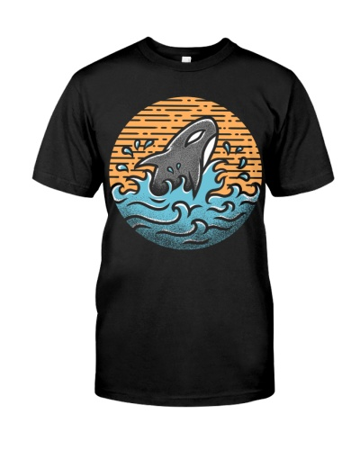 Whale T Shirt - Limited Time