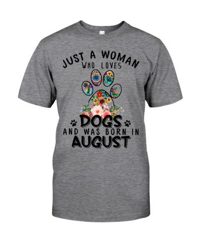 08 Dog -August