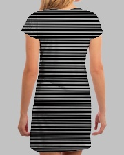 LIMITED TIME OFFER All-over Dress aos-dress-back-lifestyle-3