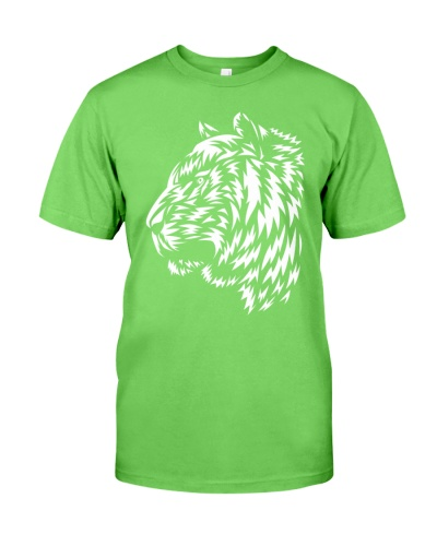 Tiger T Shirt - Limited Time