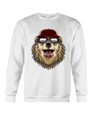 Happy California Bear