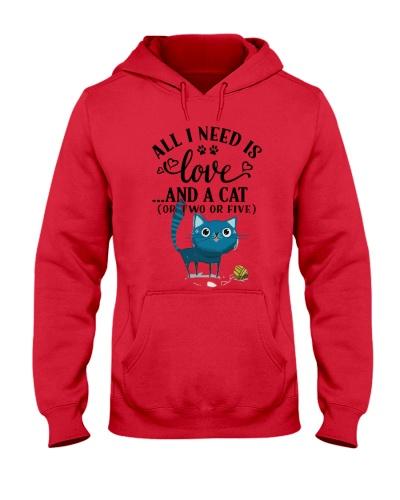 Cats-meos