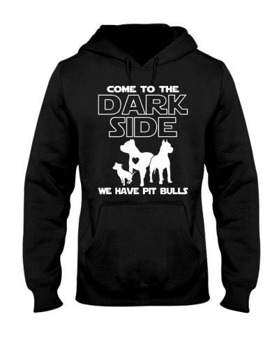 Pitbull - Darkside
