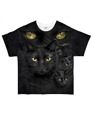 NOT SOLD ANYWHERE ELSE All-over T-Shirt front