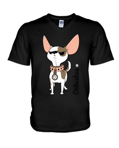 Chihuahua - Dogs Lover