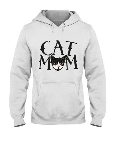 Cat Mom - Cat Lover