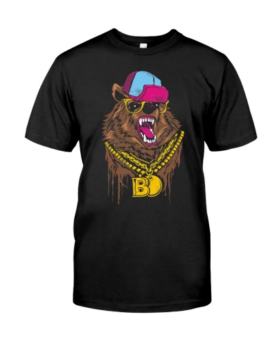 Beart T Shirt - Limited Time Offer