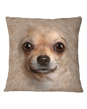 NOT SOLD ANYWHERE ELSE Square Pillowcase thumbnail