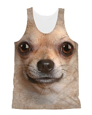 NOT SOLD ANYWHERE ELSE All-over Unisex Tank thumbnail