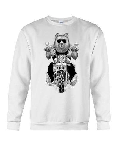 Carefree bear