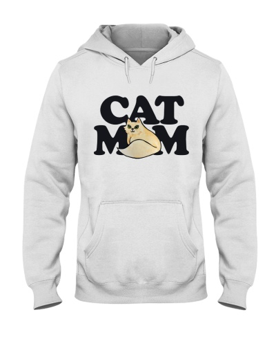 Cats Mom - Cat Lover