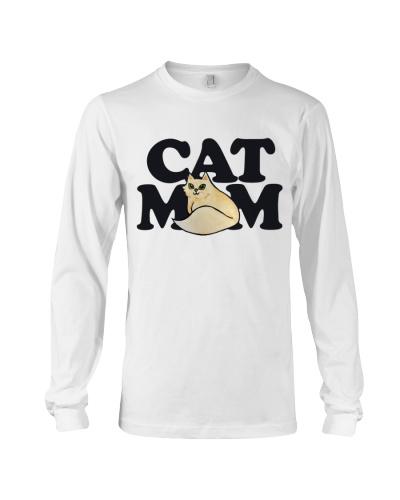 Cats Mom - Cat Lover