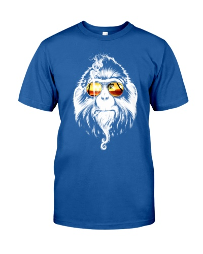 Monkey T Shirt - Limited Time Offer