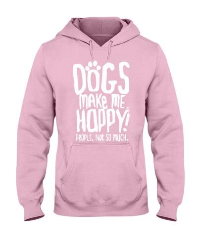 I Love My Dog - Dog Lover