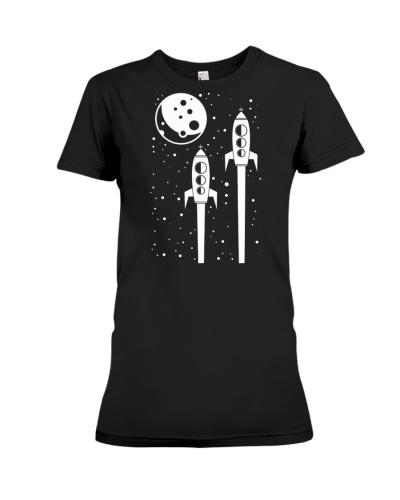 Space Race II