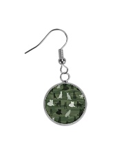 LIMITED TIME OFFER Circle Earrings thumbnail
