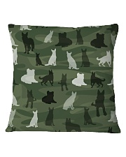 LIMITED TIME OFFER Square Pillowcase thumbnail