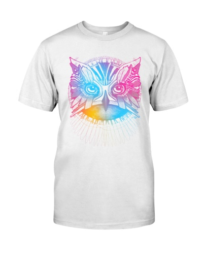 Owl T Shirt - Limited Time Offer