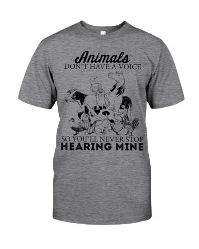 Animals Voice