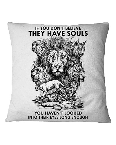 I Beleive Animals Have Soul