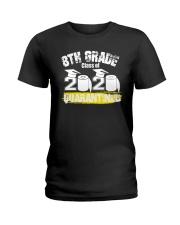 8th Grade Class of 2020 Quarantined Ladies T-Shirt thumbnail