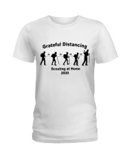 Scout 2020 distancing - Limited Edition Ladies T-Shirt thumbnail