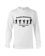 Scout 2020 distancing - Limited Edition Long Sleeve Tee thumbnail