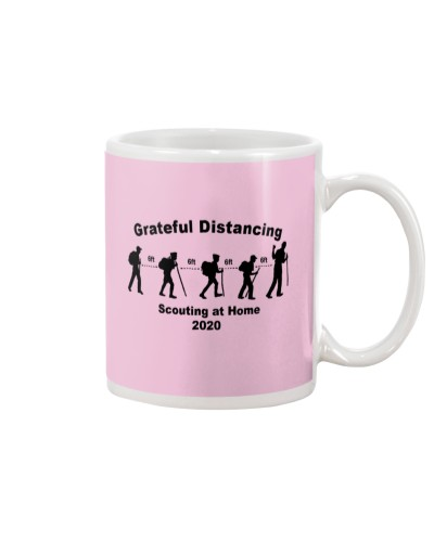 Scout 2020 distancing - Limited Edition