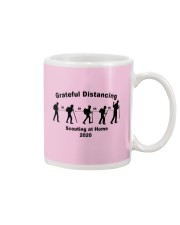 Scout 2020 distancing - Limited Edition Mug front