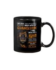 Mess With my Granson - Limited Edition Mug thumbnail
