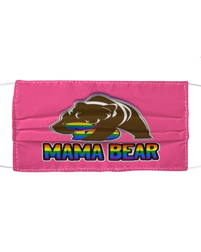 Pride 2020 - Mama Bear