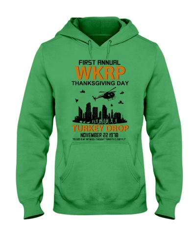 WKRP in Cincinnati Fan