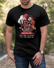 Money Heist Classic T-Shirt apparel-classic-tshirt-lifestyle-front-53