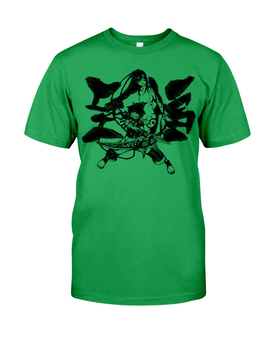 Black Star BLACK Classic T-Shirt