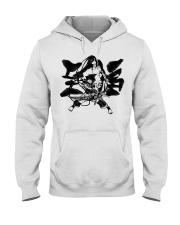 Black Star BLACK Hooded Sweatshirt thumbnail