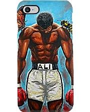 Legendary Puncher Phone Case thumbnail