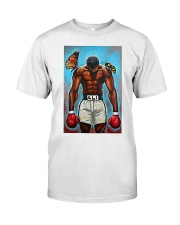 Legendary Puncher Premium Fit Mens Tee thumbnail
