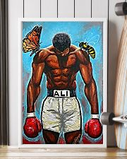 Legendary Puncher 11x17 Poster lifestyle-poster-4