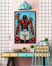 Legendary Puncher 11x17 Poster lifestyle-poster-6