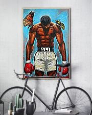 Legendary Puncher 11x17 Poster lifestyle-poster-7