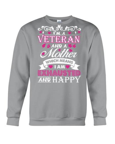 THE MOM VETERANS