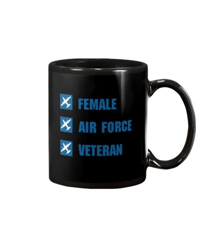AIR FORCE VETERAN EDITION